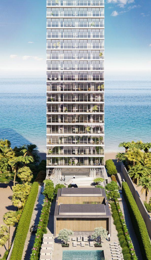 2000 Ocean full building