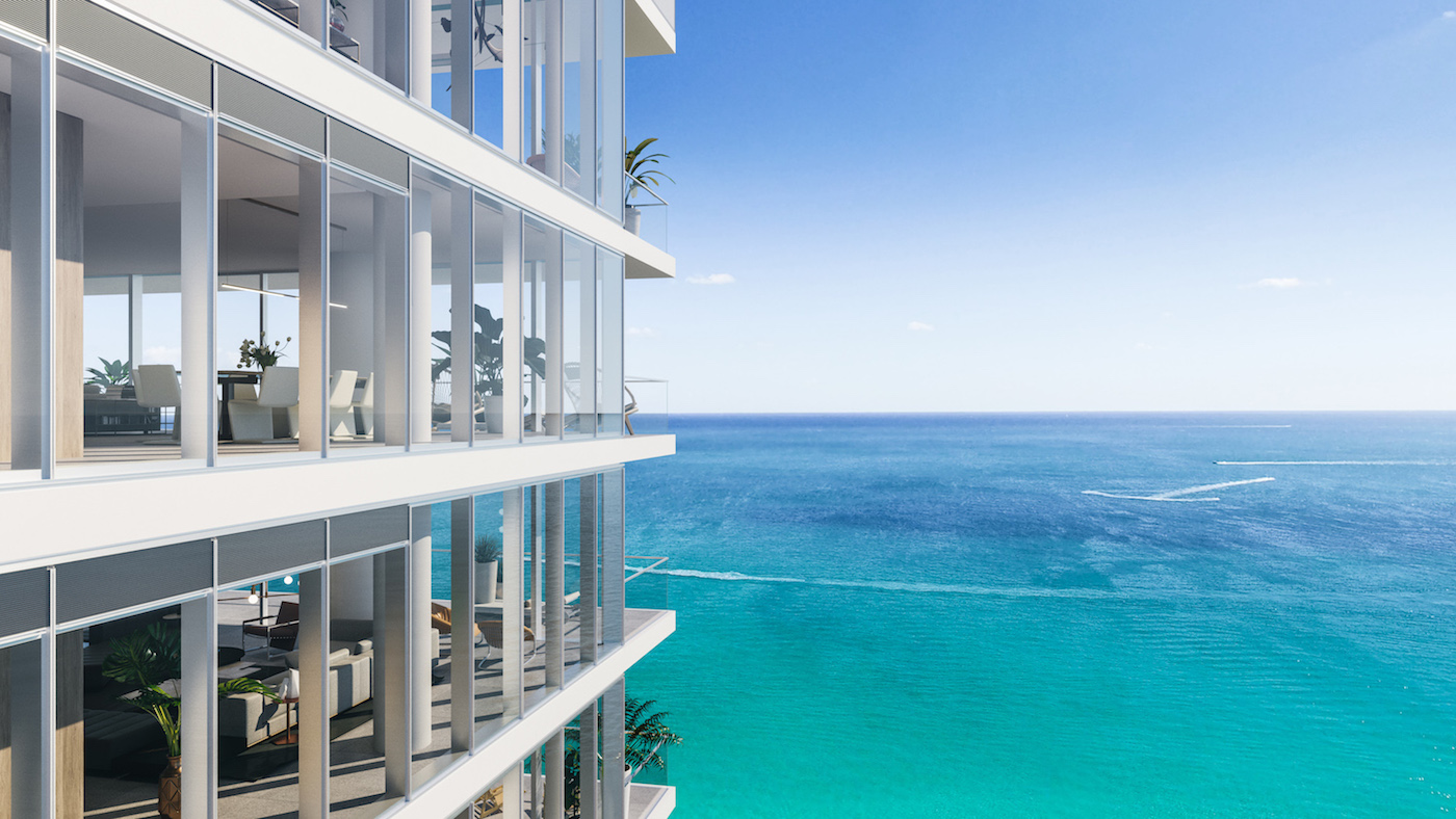2000 Ocean Panoramic Views